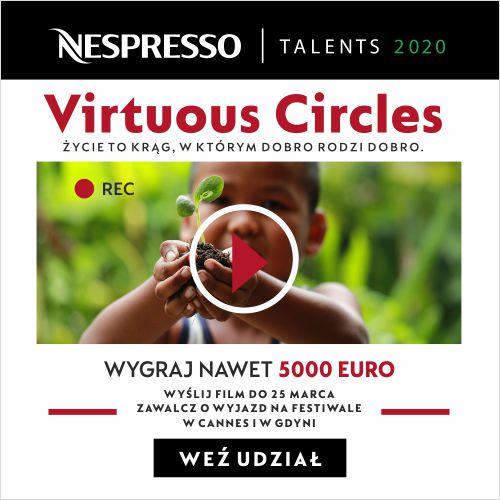 Nespresso Talents