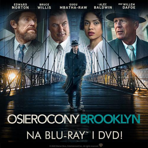 Osierocony Brooklyn konkurs
