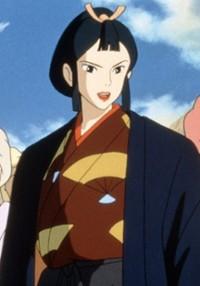 Lady Eboshi