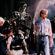 James Cameron - galeria zdjęć - Zdjęcie nr. 1 z filmu: T2 3-D: Battle Across Time
