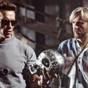 James Cameron - galeria zdjęć - Zdjęcie nr. 2 z filmu: T2 3-D: Battle Across Time