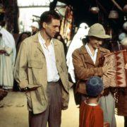 Ralph Fiennes - galeria zdjęć - Zdjęcie nr. 3 z filmu: Angielski pacjent