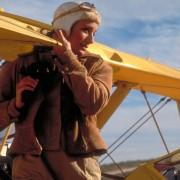 Kristin Scott Thomas - galeria zdjęć - Zdjęcie nr. 5 z filmu: Angielski pacjent