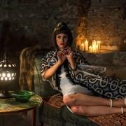 Aylin Tezel - galeria zdjęć - filmweb