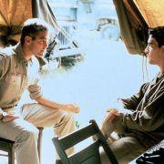 George Clooney - galeria zdjęć - Zdjęcie nr. 2 z filmu: Cienka czerwona linia