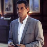 George Clooney - galeria zdjęć - Zdjęcie nr. 5 z filmu: Co z oczu, to z serca