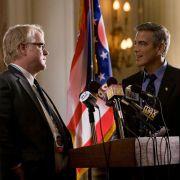 George Clooney - galeria zdjęć - Zdjęcie nr. 7 z filmu: Idy marcowe