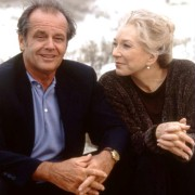 Jack Nicholson - galeria zdjęć - Zdjęcie nr. 2 z filmu: Czułe słówka: Ciąg dalszy