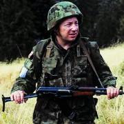 Zbigniew Zamachowski - galeria zdjęć - Zdjęcie nr. 1 z filmu: Demony wojny wg Goi