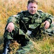 Zbigniew Zamachowski - galeria zdjęć - Zdjęcie nr. 2 z filmu: Demony wojny wg Goi