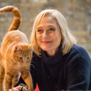 Caroline Goodall - galeria zdjęć - filmweb