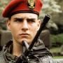 David Shawn - Tom Cruise