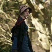 Anne Hathaway - galeria zdjęć - Zdjęcie nr. 35 z filmu: Zakochana Jane
