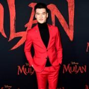 Chen Tang - galeria zdjęć - Zdjęcie nr. 1 z filmu: Mulan