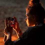 Maja Wolska - galeria zdjęć - Zdjęcie nr. 4 z filmu: Pod powierzchnią