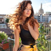 Agata Nizińska - galeria zdjęć - filmweb