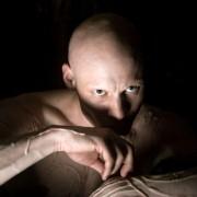 Tómas Lemarquis - galeria zdjęć - Zdjęcie nr. 1 z filmu: Granice bólu