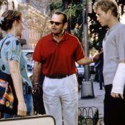 Jack Nicholson - galeria zdjęć - Zdjęcie nr. 19 z filmu: Lepiej być nie może