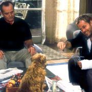Jack Nicholson - galeria zdjęć - Zdjęcie nr. 12 z filmu: Lepiej być nie może