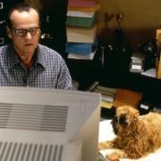 Jack Nicholson - galeria zdjęć - Zdjęcie nr. 6 z filmu: Lepiej być nie może