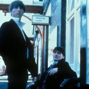 Christian Bale - galeria zdjęć - Zdjęcie nr. 9 z filmu: Metroland