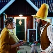 Pettersson und Findus - Findus zieht um - galeria zdjęć - filmweb