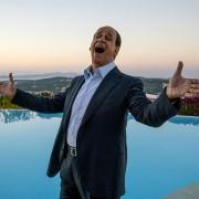 Toni Servillo - galeria zdjęć - Zdjęcie nr. 2 z filmu: Oni