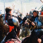 Daniel Olbrychski - galeria zdjęć - Zdjęcie nr. 2 z filmu: Ogniem i mieczem