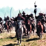 Daniel Olbrychski - galeria zdjęć - Zdjęcie nr. 4 z filmu: Ogniem i mieczem