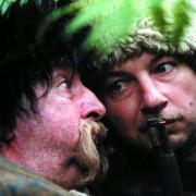 Zbigniew Zamachowski - galeria zdjęć - Zdjęcie nr. 2 z filmu: Ogniem i mieczem