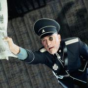 Robert De Niro - galeria zdjęć - Zdjęcie nr. 1 z filmu: Rocky i Łoś Superktoś