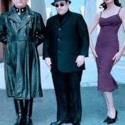 Robert De Niro - galeria zdjęć - Zdjęcie nr. 4 z filmu: Rocky i Łoś Superktoś