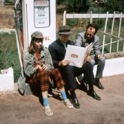 Jean-Luc Godard - galeria zdjęć - filmweb