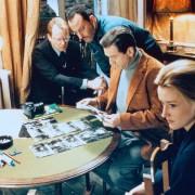 Robert De Niro - galeria zdjęć - Zdjęcie nr. 17 z filmu: Ronin