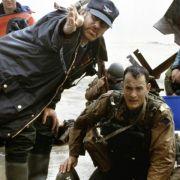 Steven Spielberg - galeria zdjęć - Zdjęcie nr. 4 z filmu: Szeregowiec Ryan