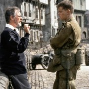 Steven Spielberg - galeria zdjęć - Zdjęcie nr. 2 z filmu: Szeregowiec Ryan