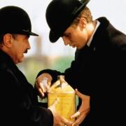 Christian Bale - galeria zdjęć - Zdjęcie nr. 5 z filmu: Tajny agent