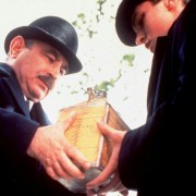 Christian Bale - galeria zdjęć - Zdjęcie nr. 3 z filmu: Tajny agent