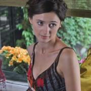 Agnieszka Grochowska - galeria zdjęć - Zdjęcie nr. 17 z filmu: Mała wielka miłość