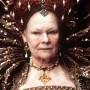 Królowa Elżbieta - Judi Dench