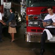 Carla Hawkins - galeria zdjęć - Zdjęcie nr. 1 z filmu: Próba ogniowa