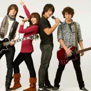 Nick Jonas - galeria zdjęć - Zdjęcie nr. 1 z filmu: Camp Rock