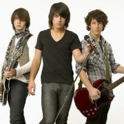 Nick Jonas - galeria zdjęć - Zdjęcie nr. 2 z filmu: Camp Rock