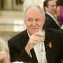 Edgar West - John Lithgow