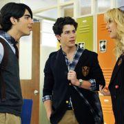 Nick Jonas - galeria zdjęć - Zdjęcie nr. 2 z filmu: Jonas
