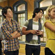 Nick Jonas - galeria zdjęć - Zdjęcie nr. 12 z filmu: Jonas