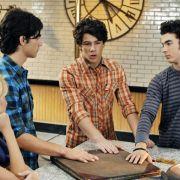 Nick Jonas - galeria zdjęć - Zdjęcie nr. 17 z filmu: Jonas