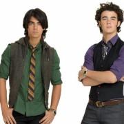 Nick Jonas - galeria zdjęć - Zdjęcie nr. 22 z filmu: Jonas