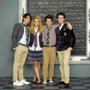 Nick Jonas - galeria zdjęć - Zdjęcie nr. 27 z filmu: Jonas