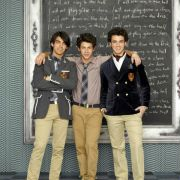 Nick Jonas - galeria zdjęć - Zdjęcie nr. 28 z filmu: Jonas